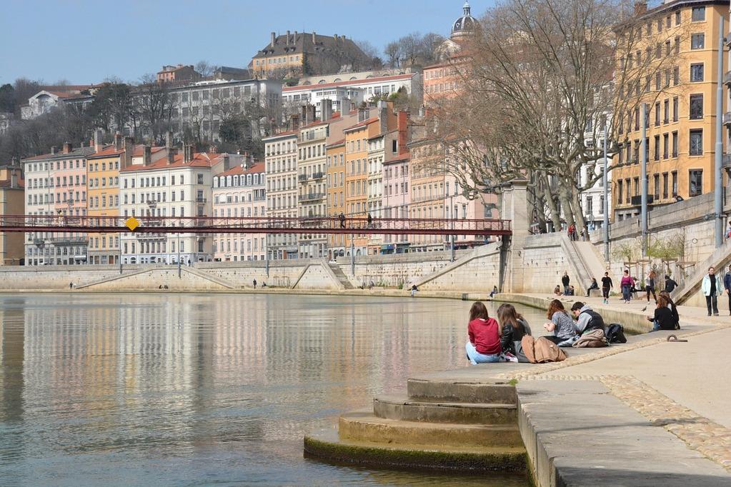 Naturopathic Training Lyon