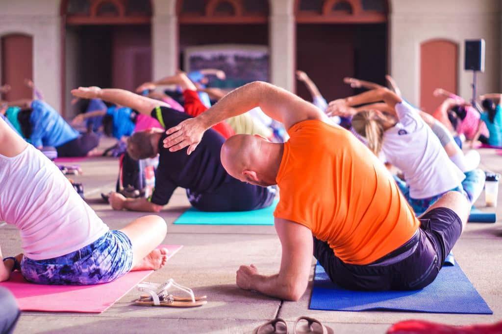 formation yoga lyon